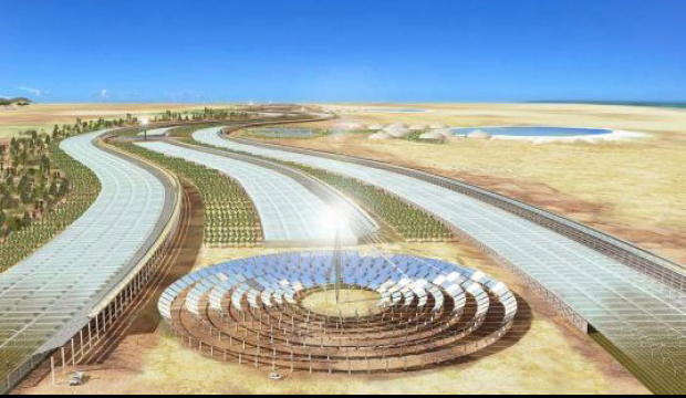 Saudi Arabia Solar Investment Program