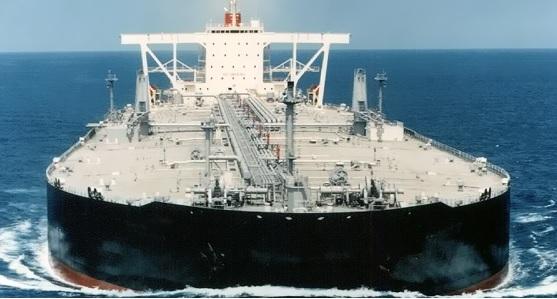 Oil Tanker Nigeria